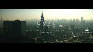 "Download Lagu 【日本語ラップmix】DJ KRO ""TOKYO DOPE CITY"" JAPANESE HIPHOP MIX Gratis STAFABAND"