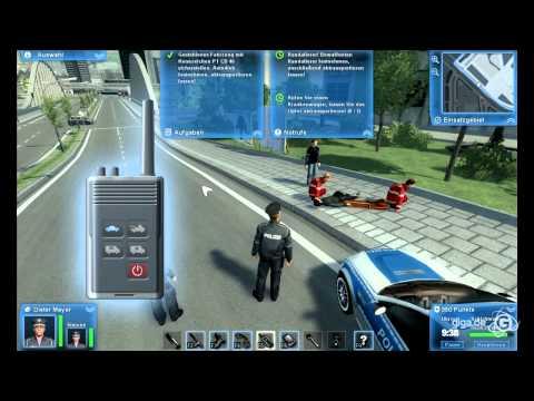 polizei simulator online spielen