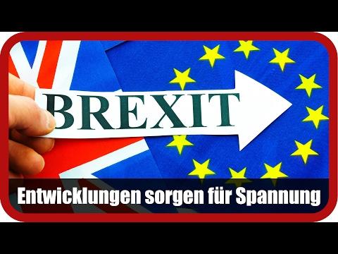 Devisenexperte Wiedemann: Entwicklungen nach Brexit sorgen für Spannung