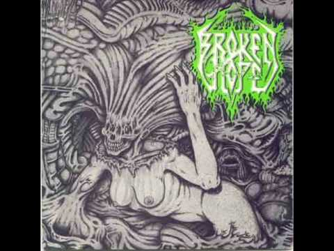 Broken Hope - Decimated Genitalia