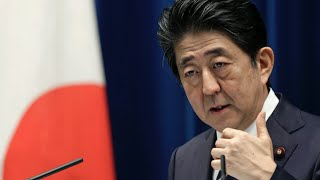 Why Shinzo Abe Delayed Hiking Japan's Sales Tax