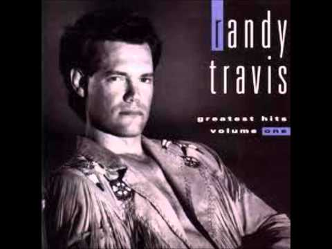 Randy Travis - If I Didn't Have You