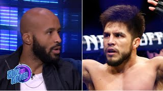 Demetrious Johnson on Henry Cejudo: Of course I could take him! | Now or Never