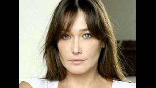 Carla Bruni 34 L 39 Amour 34