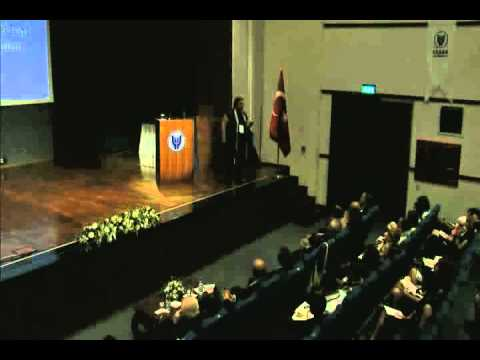 Conferences and Seminars - Prof Dr Aydan Ersoz Tell me why Part 02, English Teachers in Turkey