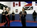 Grand Master Bobby Taboada with Datu Tim Hartman