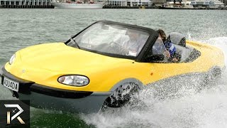 10 Most Amazing Taxi Companies in Other Countries