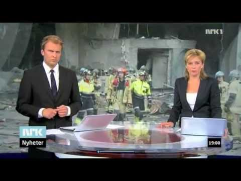 Terror in Oslo First Broadcast del 1