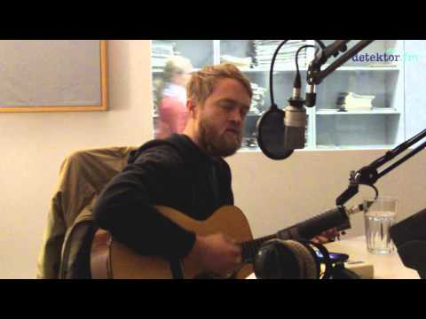 Two Gallants - Untitled New Song (detektor.fm-Session)