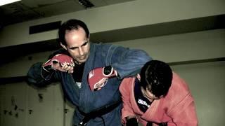 Sambo Combat, Sportif, Grappling