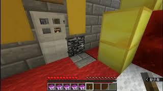 【黃人】Minecraft小品解謎 探索糕估古蹟 毛骨悚然的音效