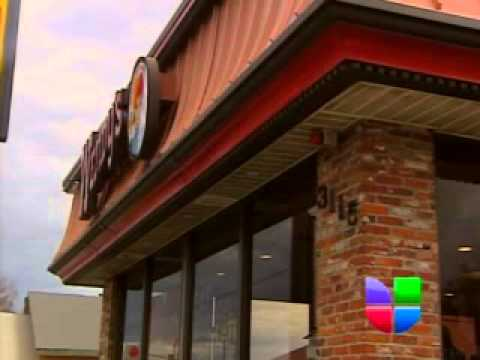 Vuelve a Abrir Restaurante Wendy's