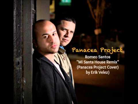 Romeo Santos - Mi Santa House Remix - Panacea Project by ...