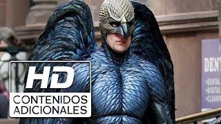 Birdman | Birdman Regresa - Subtitulado Español (HD)