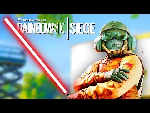 RAINBOW SIX SIEGE: Random Moments #1 (Rainbow Six Siege Funny Moments Compilation)