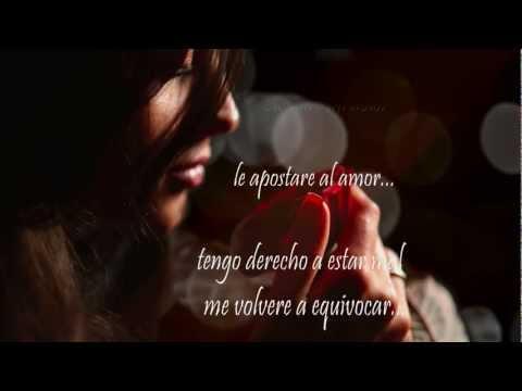 Alejandra Guzman - Tengo Derecho A Estar Mal