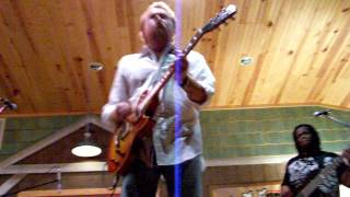 Watch Lee Roy Parnell Something Out Of Nothing video