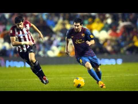 Athletic Bilbao vs FC Barcelona 2-2 All Goals & Highlights 06/11/2011