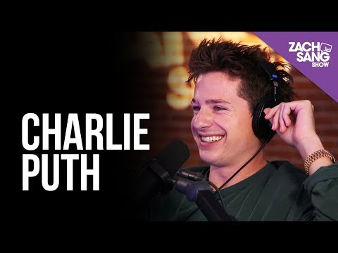 download lagu Charlie Puth Talks How Long, Voicenotes And Adam Levine gratis