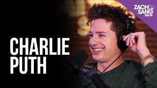 Download Lagu Charlie Puth talks How Long, Voicenotes and Adam Levine Gratis STAFABAND