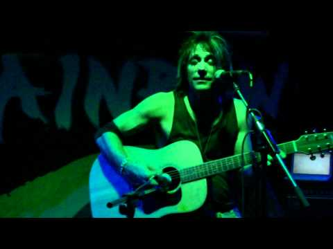 Ryan Roxie - Perfect (live in Athens, Greece 10/05/2011)