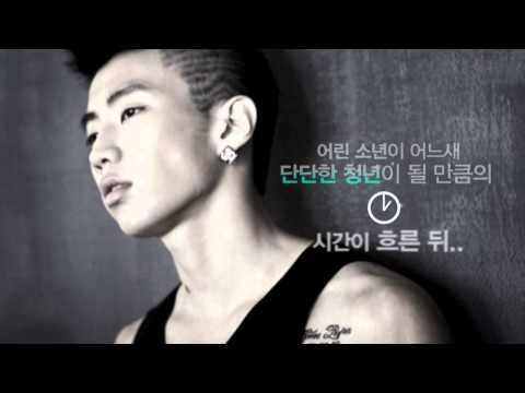 4/25 TEASER3_JAY PARK (박재범) 'NEW BREED' LIVE IN SEOUL DVD