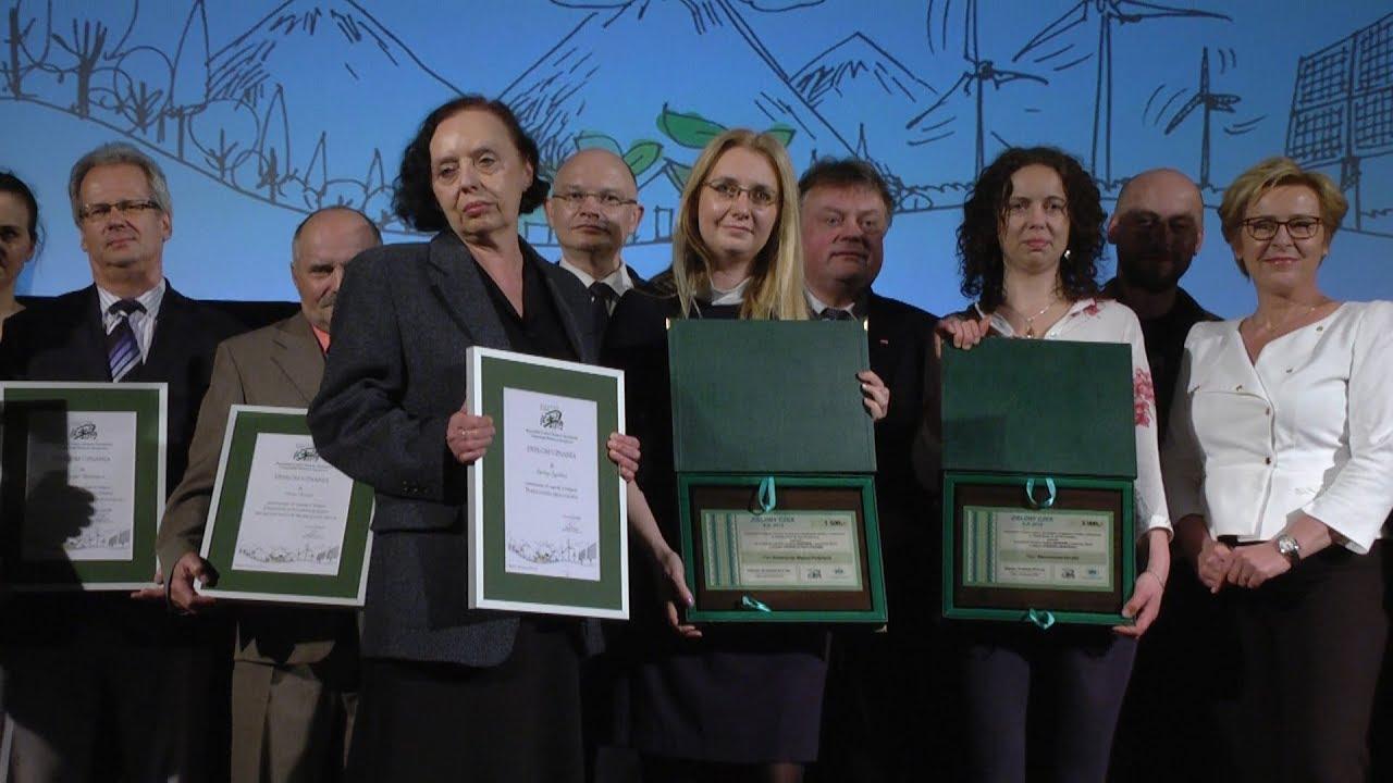 Zielone Czeki 2019