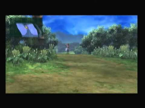 Lets Play Final Fantasy X-2 Part 19 - Sleeping Hentai~! video