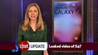 CNET Update - Google shows apps that work on Glass