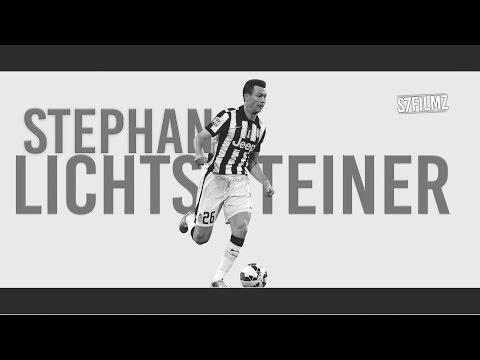 Stephan Lichtsteiner ▶ Juventus TRAIN