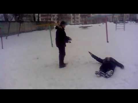 Дуэль Игорь vs Даня.