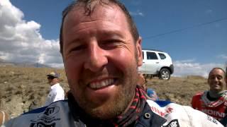 Transanatolia 2015: 5. tappa, Alessandro Botturi il più veloce