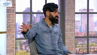 Paul Chowdhry: I was mistaken for a suspected terrorist