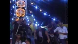 حفلة الاستاذ احمد الشرقي الزواهرة2(رقص نار)