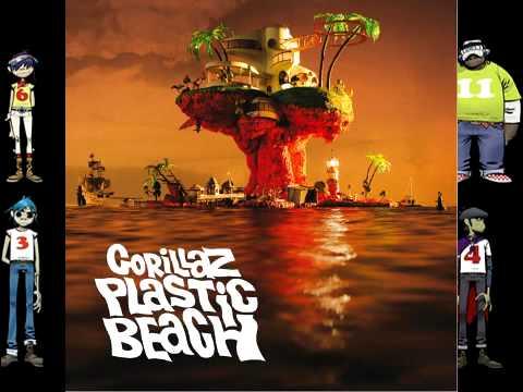 Gorillaz - Rhinestone Eyes (With Lyrics)