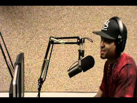 HOT 105.5 NEW BOYZ INTERVIEW 2011