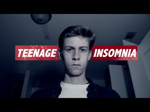 Short Film: Teenage Insomnia