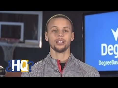 Steph Curry Gets Annoyed With Talk About His Pretty Mom video