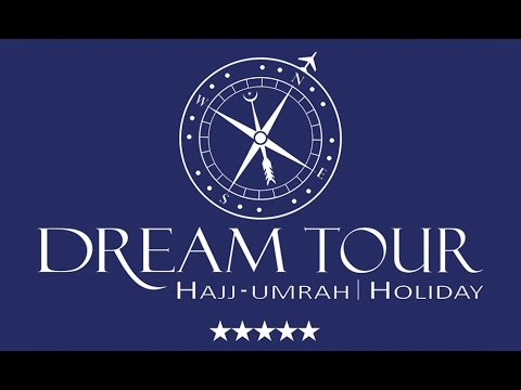 Video tour and travel umroh murah