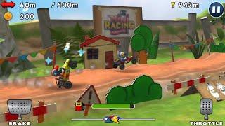 Mainan balap mobil racieng~game balap mobil racieng mini~permainan mobil mobilan