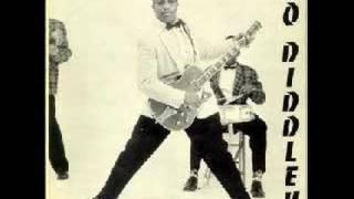 Watch Bo Diddley Hey Bo Diddley video