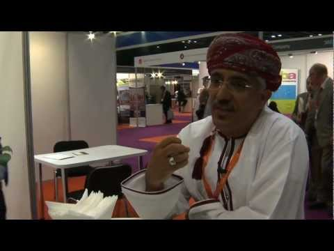 The MENA Mining Show 2012: Highlights