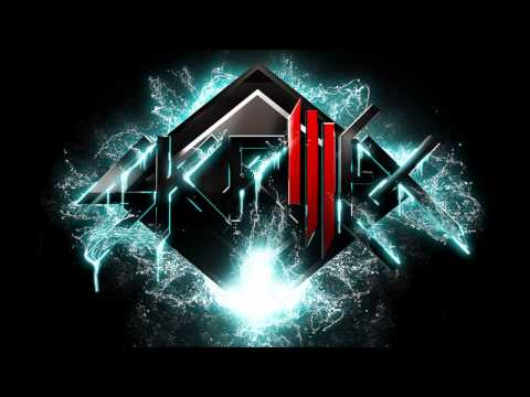 [backwards] Skrillex - First Of The Year (equinox) video