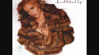 Watch Faith Evans Alone In This World video