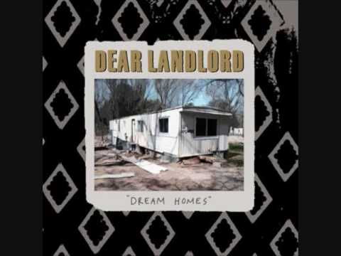 Dear Landlord - Park Bench