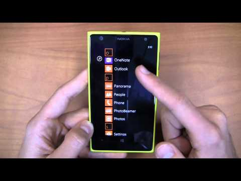 Nokia Lumia 1020 Review Part 1