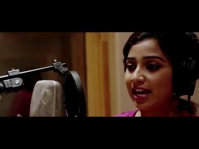 Oru Oorula Rendu Raja - Sundari Pennae Making | D. Imman, Shreya Ghoshal | Kannan