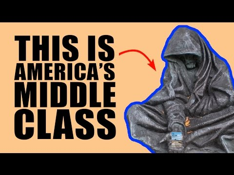Why America is Doomed to Suffer an Economic Collapse!