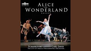 Watch Alice In Wonderland Fanfare video