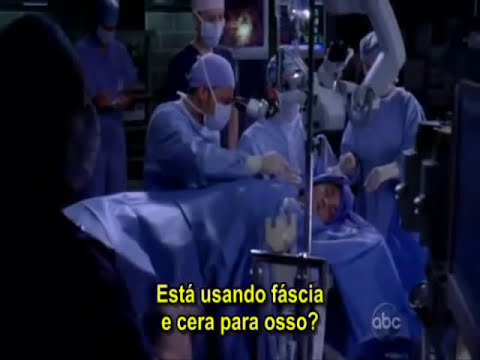 Grey's Anatomy Shiny Happy People - Demi Lovato